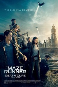 The omega boy a review of maze runner the death cure by gary although i havent read any reviews of the film i suspect that wes balls maze runner the death cure simply entitled the death cure in the opening fandeluxe Images