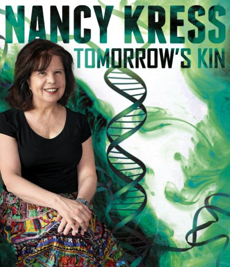 Nancy Kress Locus Online Perspectives Nancy Kress Tomorrows Kin